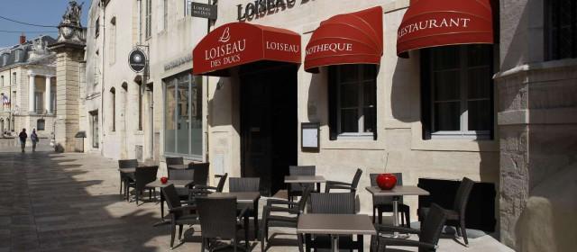 Restaurant Bernard Loiseau, un chef primé au guide Michelin