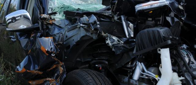 Des vacances gâchées par un accident de la route
