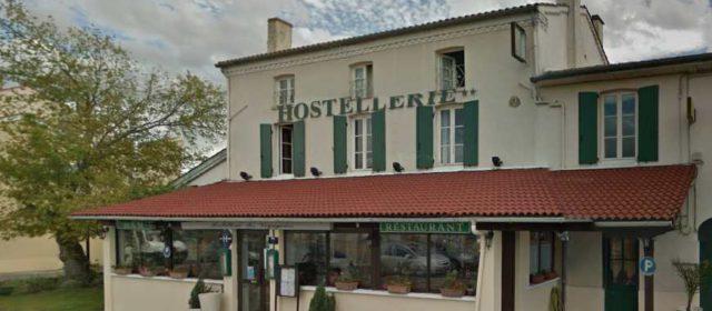 Hotel à Bonson dans la Loire