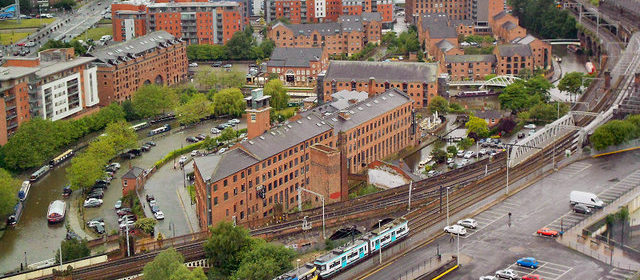 Tourisme : 5 raisons de partir pour Manchester