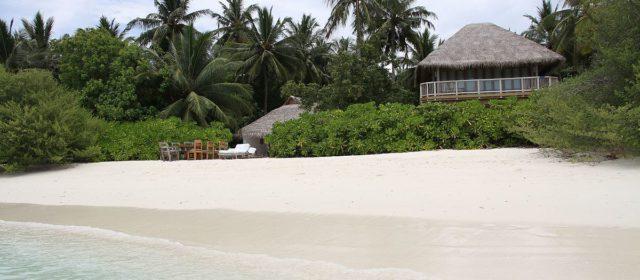 Les Maldives: une destination de rêve pour faire du farniente