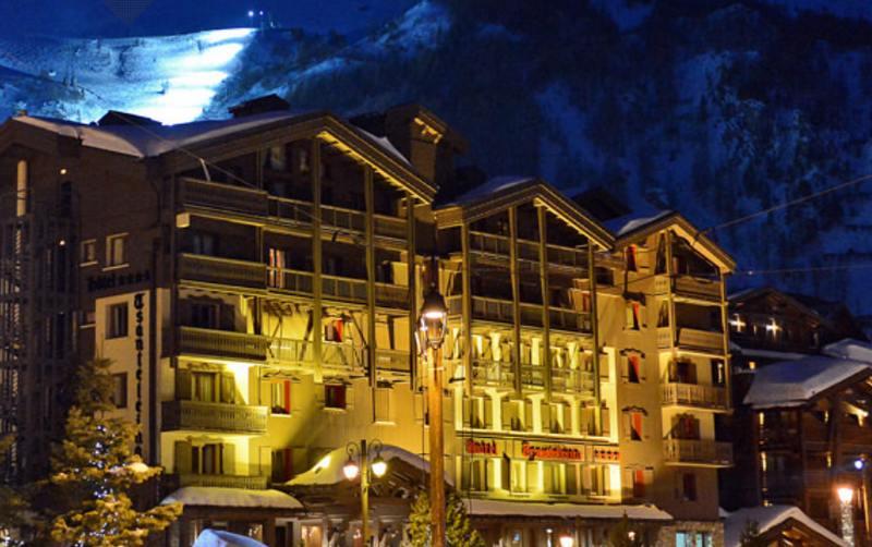 hotel 4 étoiles en Savoie à Val d'Isère