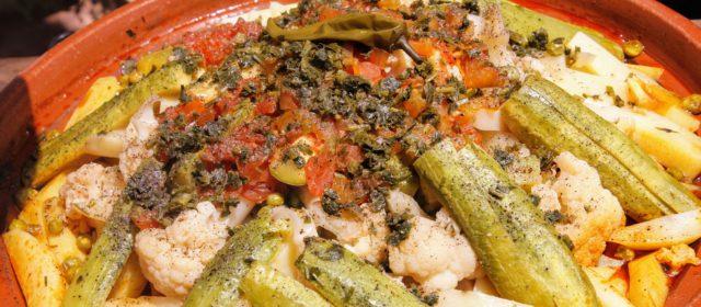 Voyage au Maroc: Gastronomie et Culture