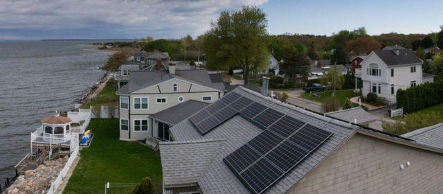 Des économies d'énergie dans votre hôtel avec l'énergie solaire