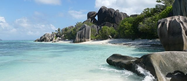 Top 3 des destinations idéales pour des vacances au soleil